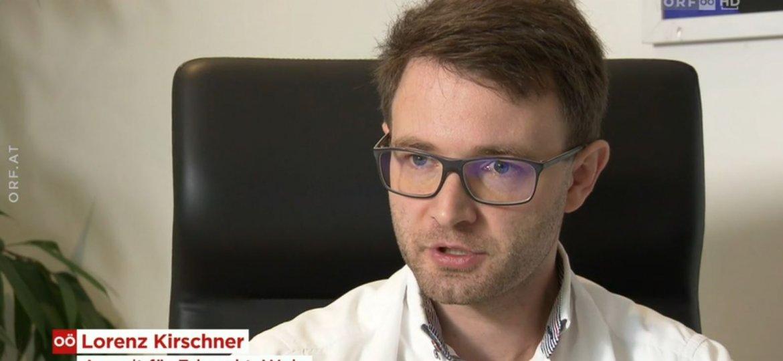 Dr. Lorenz Kirschner Bericht ORF OÖ 7.9.2020 ungültige Testamente