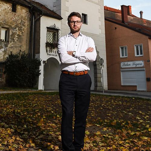 Dr. Lorenz Kirschner, Rechtsanwalt für Strafrecht