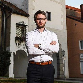 Dr. Lorenz Kirschner, Rechtsanwalt für Waffenrecht